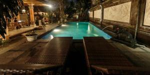 Warji House 2, Affittacamere  Ubud - big - 40