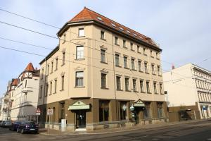Hotel de Saxe Leipzig - Möckern