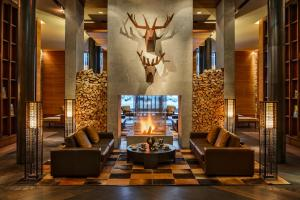 The Chedi Andermatt (36 of 63)
