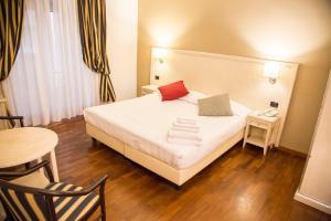 Inn Rome Rooms Suites