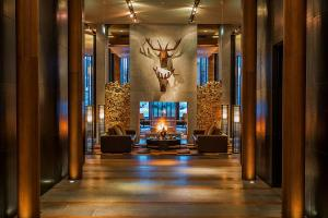 The Chedi Andermatt (2 of 63)