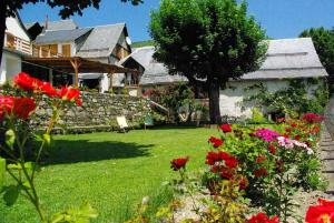 Accommodation in Cathervielle