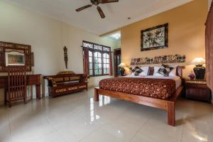 Warji House 2, Affittacamere  Ubud - big - 41