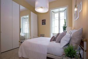 Chez Mamie, Appartamenti  Salerno - big - 26