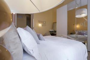 Chez Mamie, Appartamenti  Salerno - big - 25
