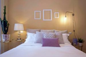 Chez Mamie, Appartamenti  Salerno - big - 19