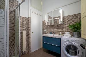 Chez Mamie, Appartamenti  Salerno - big - 17