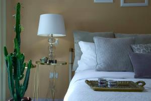 Chez Mamie, Apartments  Salerno - big - 1
