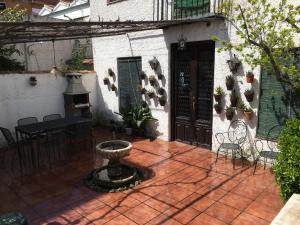 Magnífica Casa junto a Granada y Sierra Nevada
