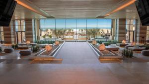 Saadiyat Rotana Resort & Villas (21 of 66)