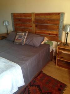 Sanctum Cottages, Farmy  Grabouw - big - 29