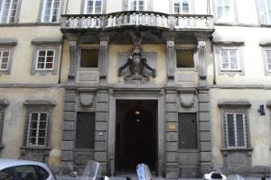 Palazzo Tucci Residenza d'epoca - AbcAlberghi.com