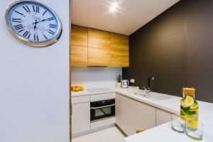 Zigzak Apartments Superior 9C