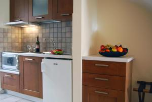 Apartment - Split Level (2-5 persons)