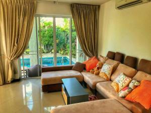 obrázek - Rawai Villa 3 bedroom private pool, garden, Phuket
