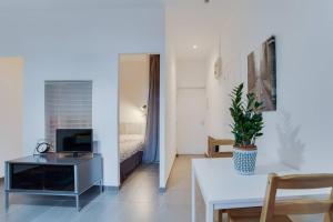 Beau T2 au Panier - Air Rental, Апартаменты  Марсель - big - 5