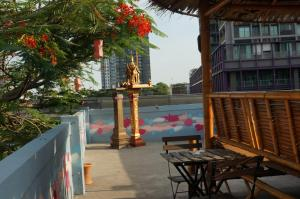 Padi Madi Boutique Guesthouse, Fogadók  Bangkok - big - 62
