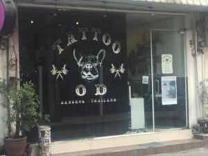 Padi Madi Boutique Guesthouse, Fogadók  Bangkok - big - 51