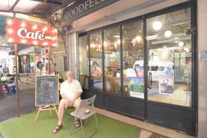 Padi Madi Boutique Guesthouse, Fogadók  Bangkok - big - 31