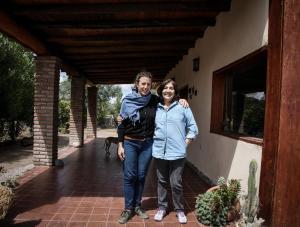 Apapachar, Prázdninové domy  Amaichá del Valle - big - 4