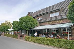Gasthaus Eickholt Hotel-Restaurant, Penzióny  Ascheberg - big - 49