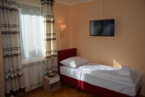 Hotel Imperium, Szállodák  Alsómarác - big - 25