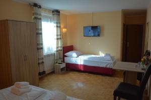 Hotel Imperium, Szállodák  Alsómarác - big - 24