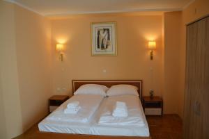 Hotel Imperium, Szállodák  Alsómarác - big - 46
