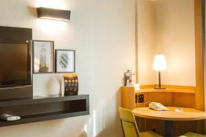 Mercure Santo Andre, Hotels  Santo André - big - 8
