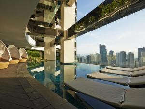Gramercy Residences, Priváty  Manila - big - 21