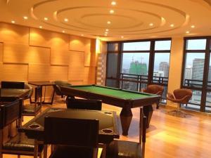 Gramercy Residences, Priváty  Manila - big - 18