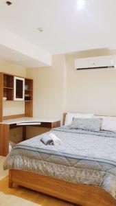 Gramercy Residences, Priváty  Manila - big - 4