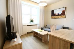 New Apartment II Mokotów