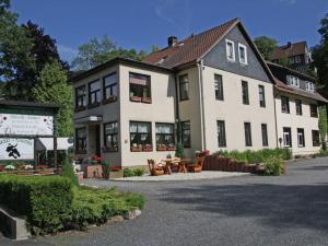 obrázek - Apartment Wildemann 1