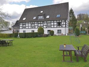 Apartment Ferienwohnung Silbecke 2 - Finnentrop