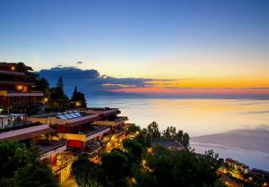 Auberges de jeunesse - Residence Letojanni Taormina