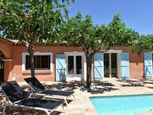 Luxury Loft With Pool Near Sainte Maxime