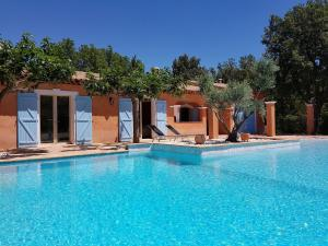 Hluxury Appartment With Pool Near Sainte Maxime 1