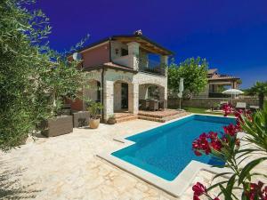 Villa Callas - Tar