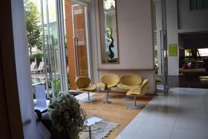 Studio in Haven, Apartmány  Bangkok - big - 41