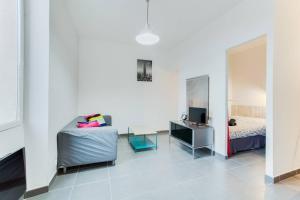 Beau T2 au Panier - Air Rental, Апартаменты  Марсель - big - 4