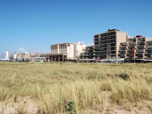 Holiday home Blue Lagoon, Apartments  Noordwijk - big - 1
