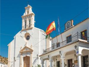 Holiday home El Gastor, Cádiz 4, Nyaralók  El Gastor - big - 20