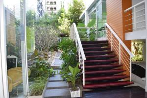 Studio in Haven, Apartmány  Bangkok - big - 48