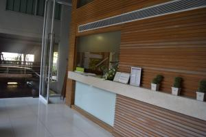 Studio in Haven, Apartments  Bangkok - big - 65