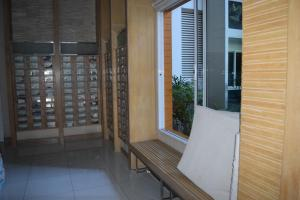 Studio in Haven, Apartments  Bangkok - big - 67