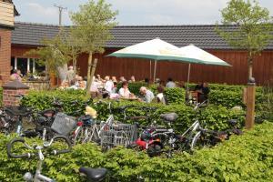 Gasthaus Eickholt Hotel-Restaurant, Penzióny  Ascheberg - big - 37