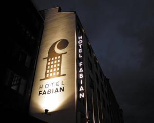 Hotel Fabian (15 of 31)
