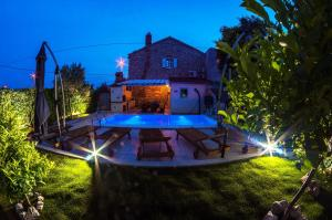Luxury villa with a swimming pool Punta kriza (Cres) - 3488
