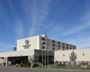 Ramkota Hotel - Casper, Hotels  Casper - big - 12